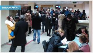 Полоса препятствий или как получить документы в Молдове